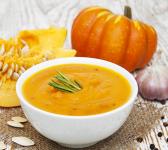 5 рецептів смачних осінніх супів