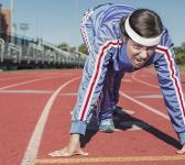 Безкоштвні групові тренування по бігу